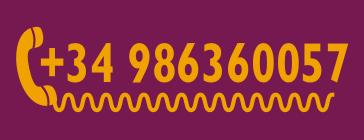 Teléfono 986360057